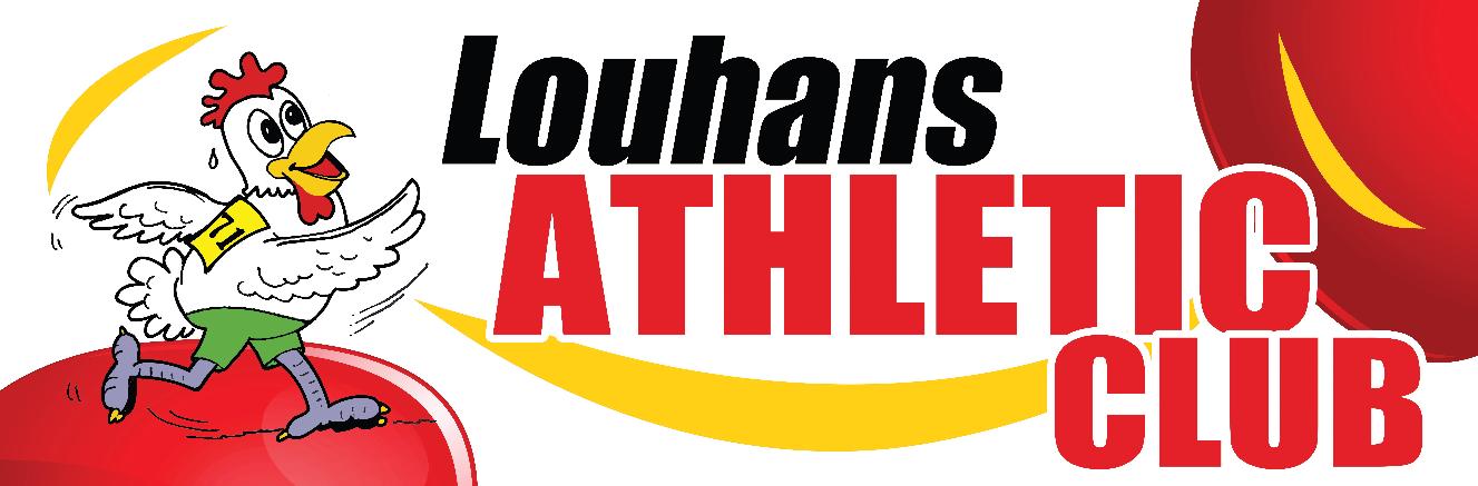 Le club - Louhans Athlétic Club