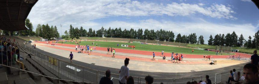 1ère Journée Championnats 71 - Chalon
